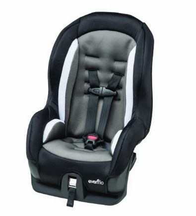 Get the Tribute Sport Convertible Car Seat for just $43.97 with FREE S&H!!