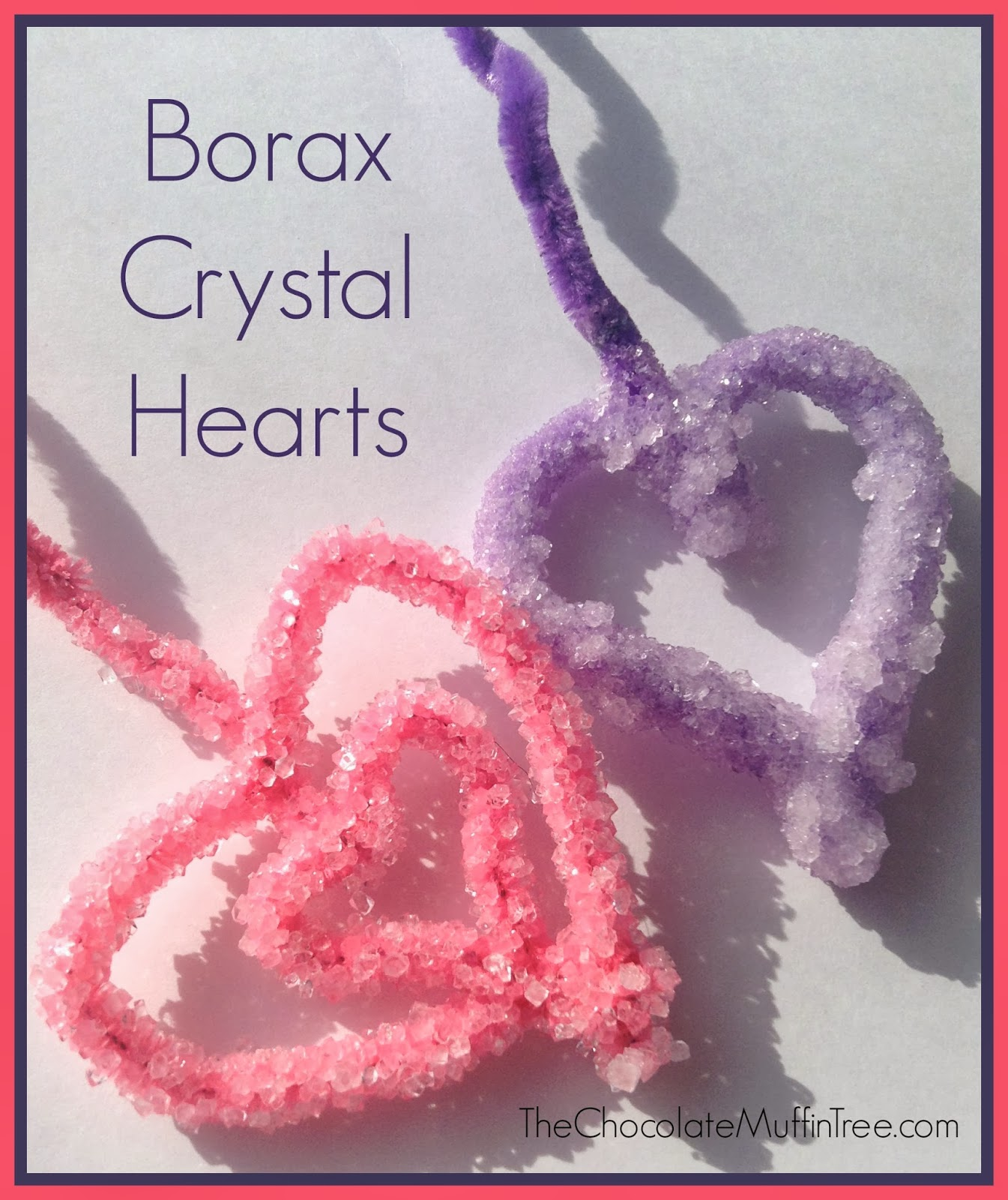 borax crystals science project How to make borax crystal decorations to impress and amaze the kids  please note that this project uses borax, a common household cleaner/chemical and.
