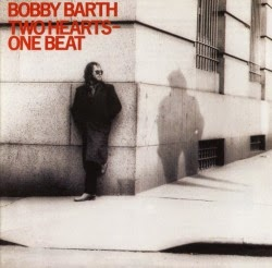Bobby Barth Two hearts One beat 1986