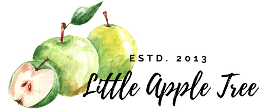 Little Apple Tree