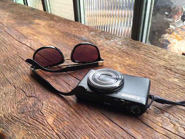 canon, sunglasses, new york city, manhattan, little italy