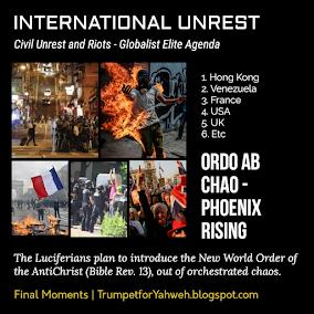 International Unrest