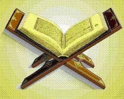 Diperbolehkan Membaca Al-Qur`an dalam Keadaaan Berjalan dan Berbaring