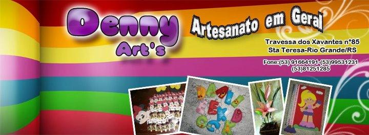 DENNY ART'S