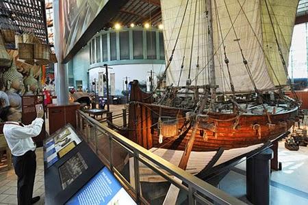 Maritime-Experiential-Museum-Singphore-o