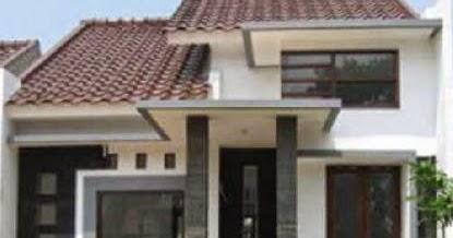 bentuk rumah minimalis sederhana design rumah minimalis