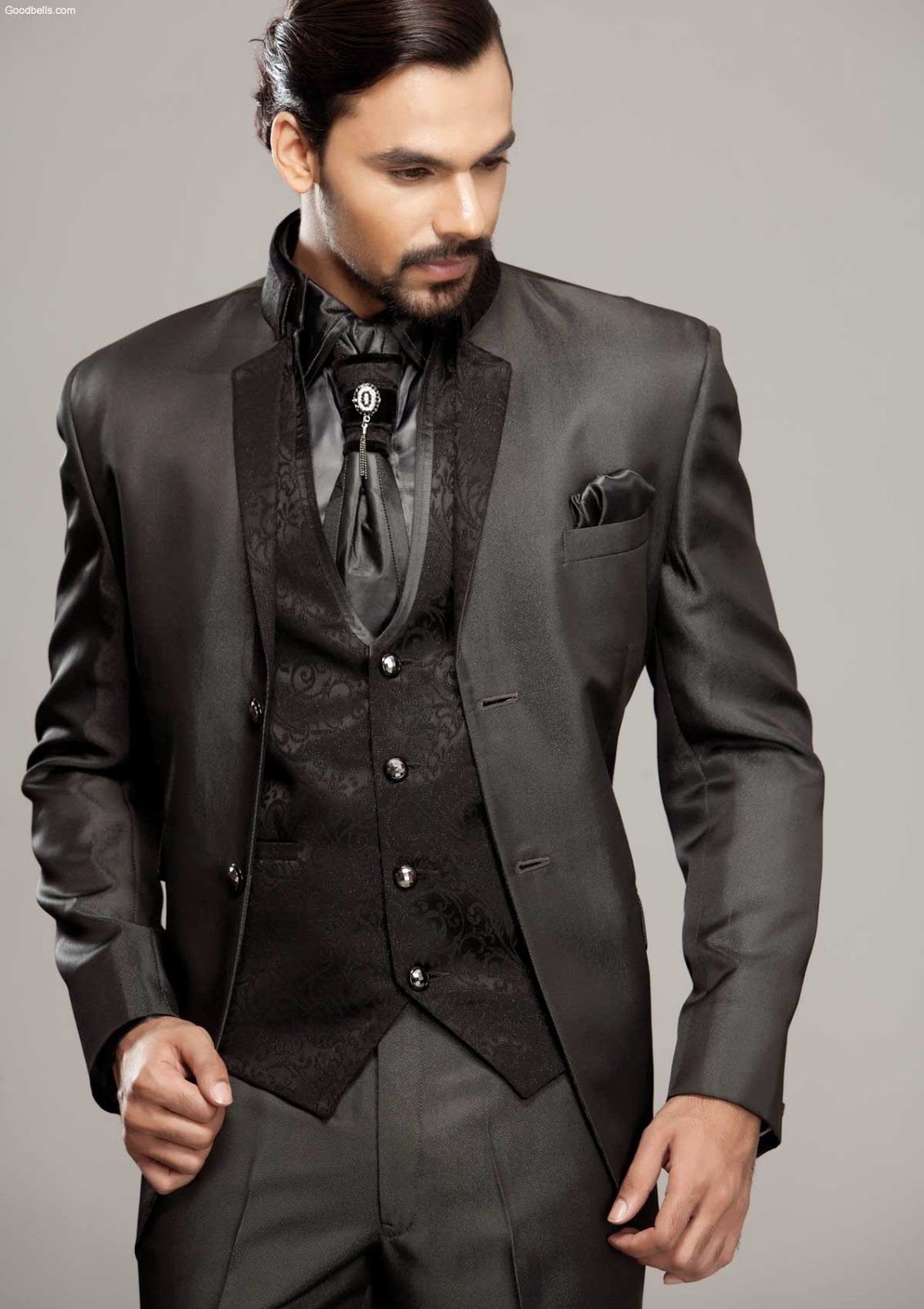 Wedding Dresses For Men Wedding Suits For Groom Dulha