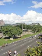 Aterro. Lapa: El barrio bohemio por excelencia de Río de Janeiro.