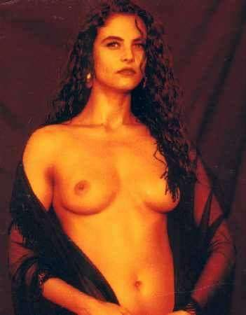 Cida Costha na Sexy