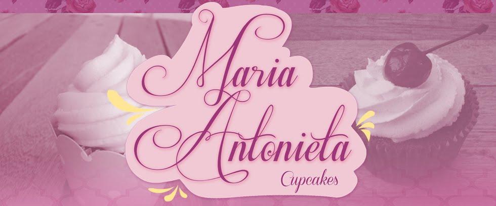 Maria Antonieta Cupcakes