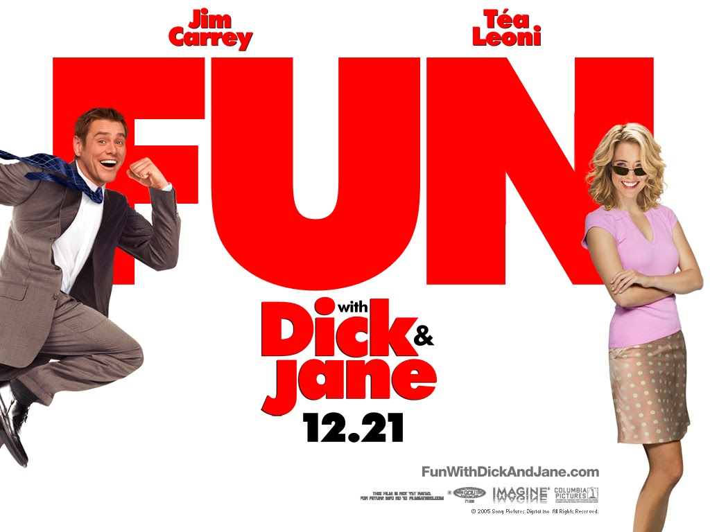 songs in fun with dick and jane
