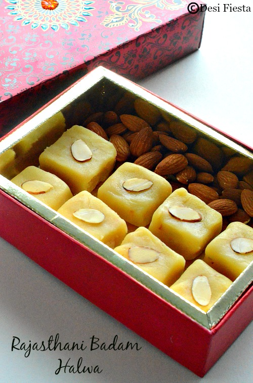 Traditional Indian sweets recipes