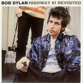Highway 61 Revisited- Bob Dylan