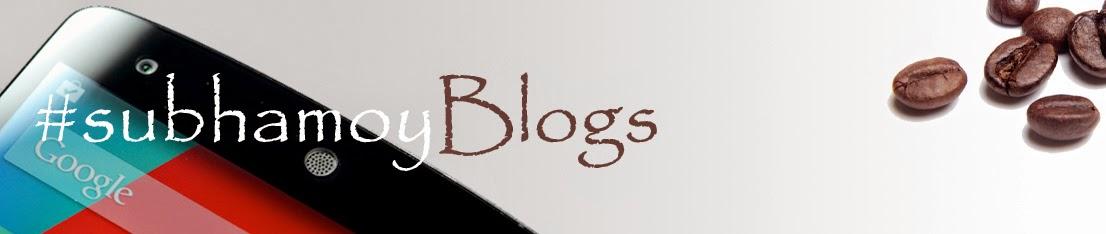 #subhamoyBlogs