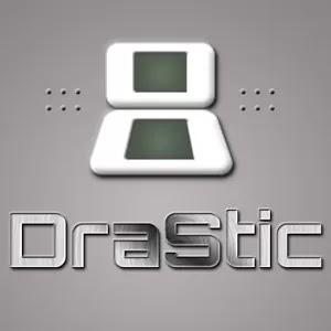 DraStic DS Emulator vr2.1.5a