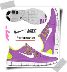 NikeFree5.P.W