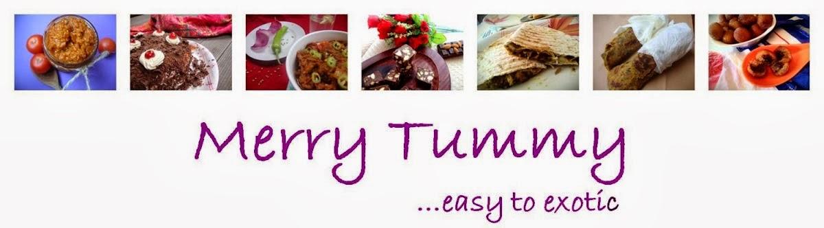 Merry Tummy