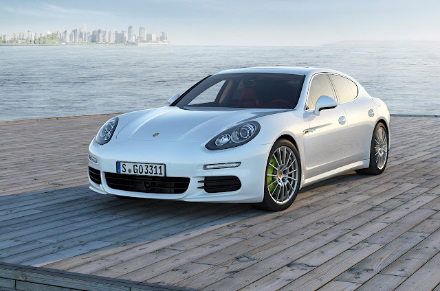 2014+Porsche+Panamera+1 Chevrolet Silverado Black Ops and Volunteer Firefighter Concepts