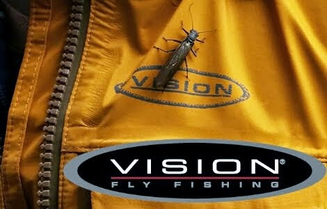 Vision Fly Fishing