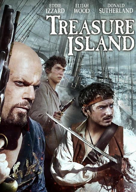 Đảo Châu Báu (thuyết minh) - Treasure Island