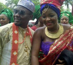 Chacha Eke and Austin Fanni