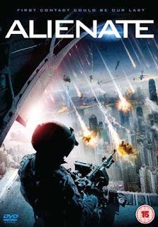 Alienate (2016) 720p