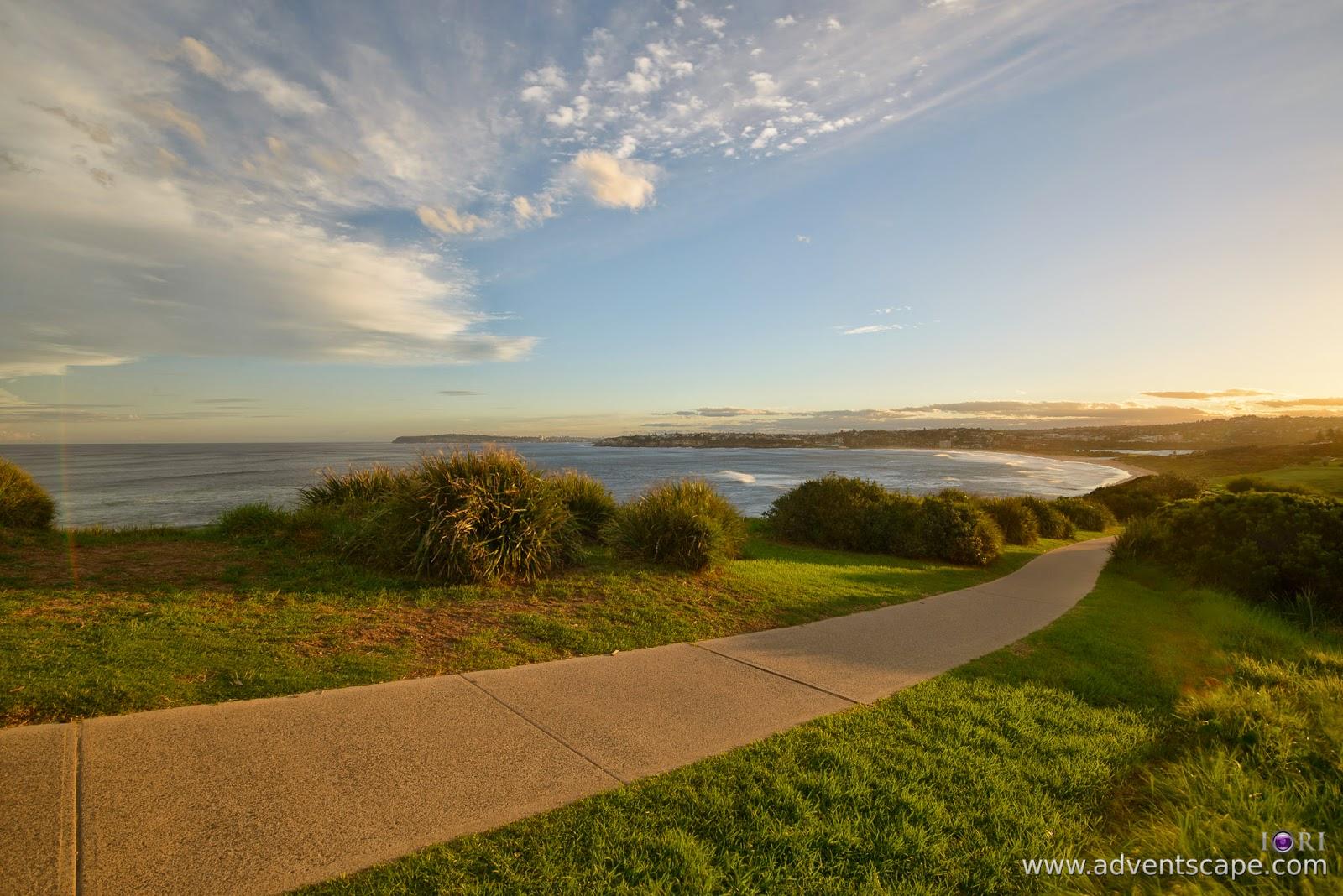 Philip Avellana, Australian Landscape Photographer, NSW, New South Wales, Australia, Long Reef, comparison, review, glass vs resin, filters, Lee Filters, ProGlass, 3 x 0.9, 3 x 3 stops