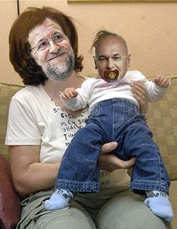el villano arrinconado, humor, chistes, reir, satira,  Rajoy, Arthur Mas, independencia, Cataluña