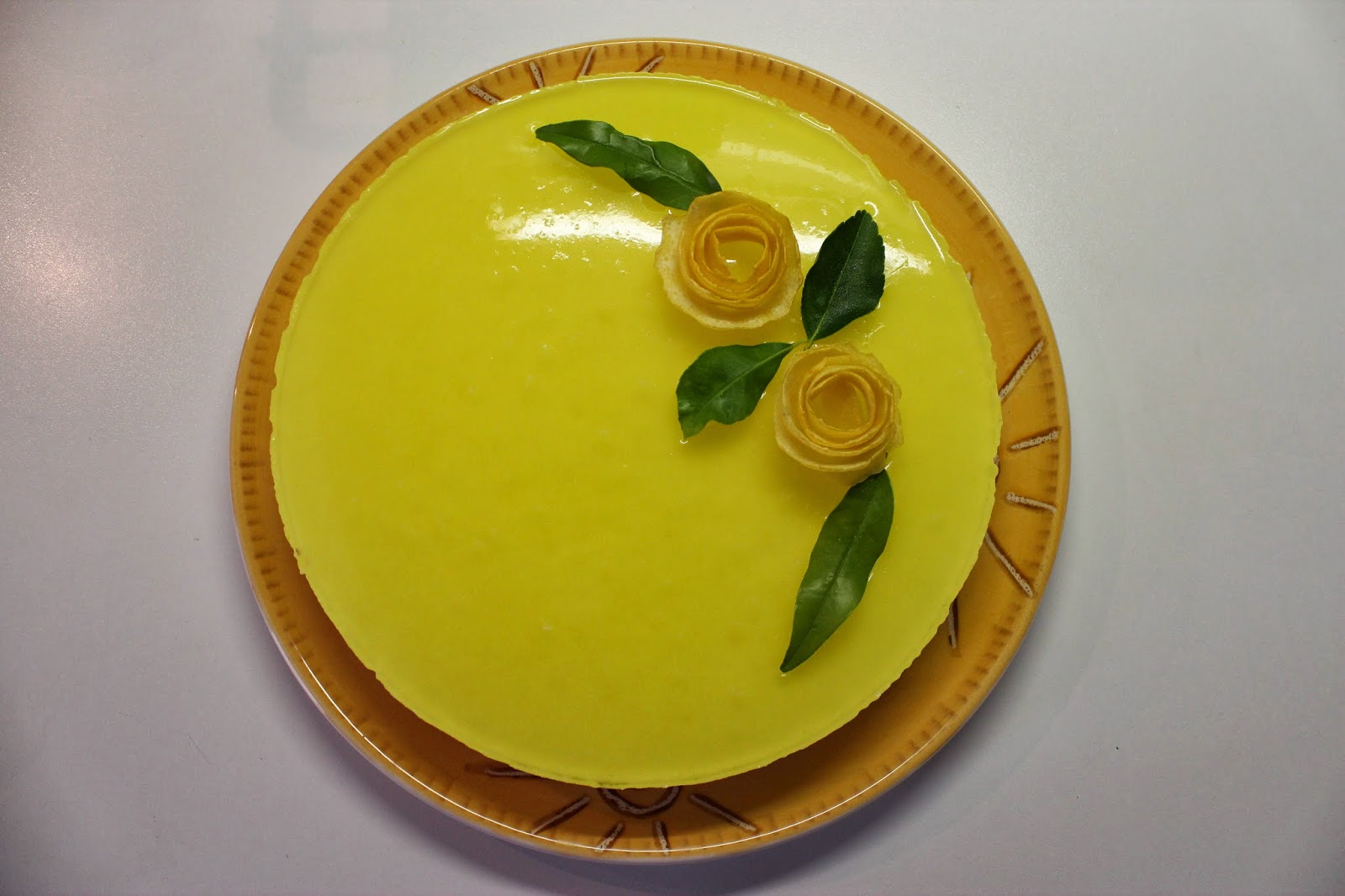 Cook Lover Cheesecake Al Limone