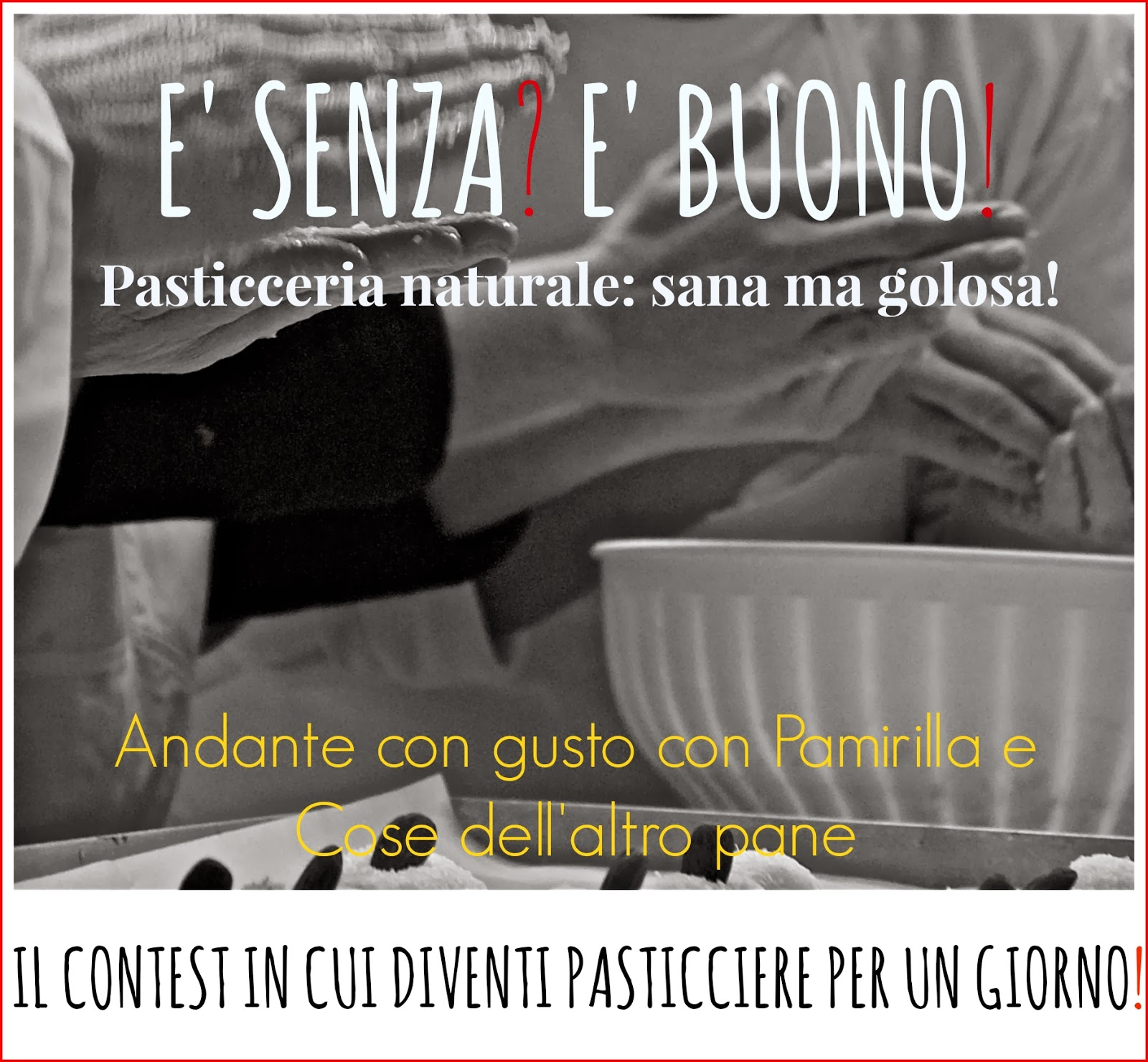 Il contest di Patty
