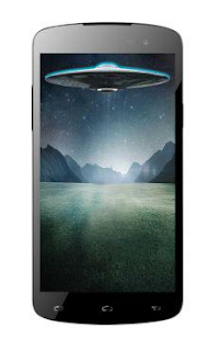 Maximus iX UFO Mobile Full Specifications And Price In Bangladesh