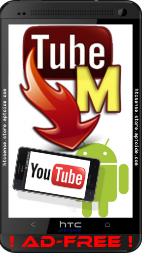 Download Tubemate cho android 1.6 cho android 1.6