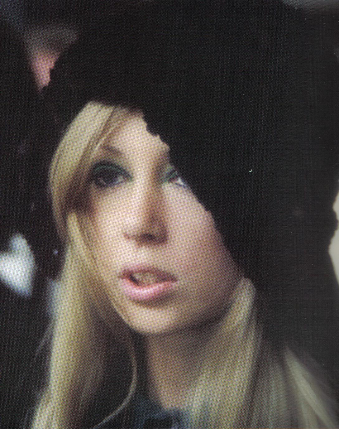 pattie boyd picture