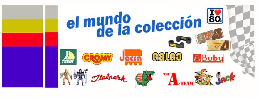 El Mundo de la Colección