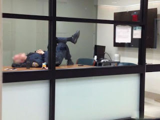 Funny Moments at Working Places