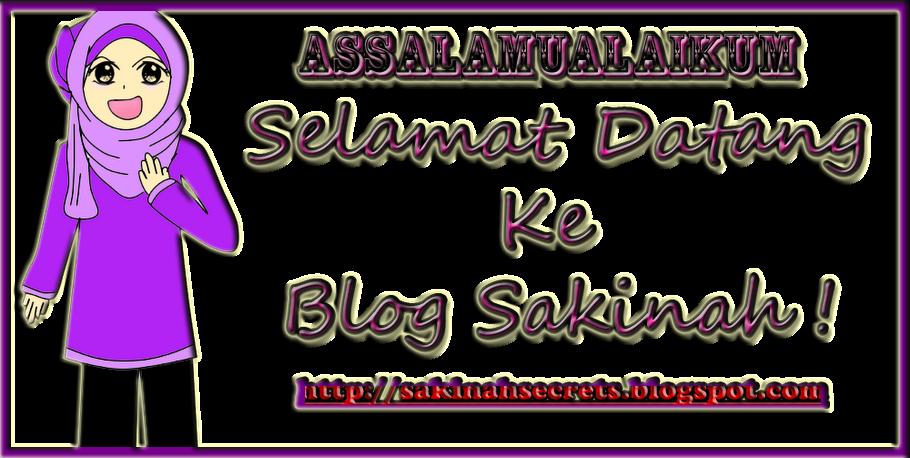Sakinah D'luvers