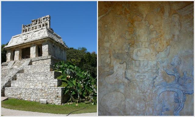 Mexique - Palenque
