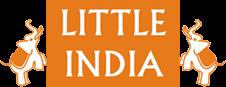 Polecam na zakupy- Little India
