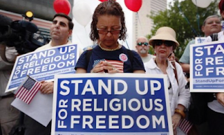 RFRA Supporters