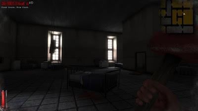 Dementium II HD-RELOADED Game Terbaru For Pc 2016