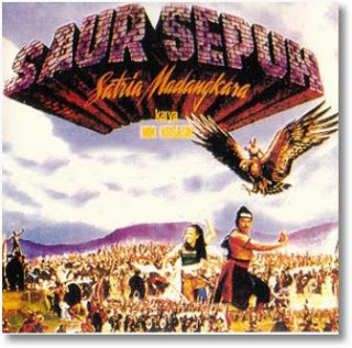 Saur Sepuh (Satria Madangkara) Full Movie (1988)|Mk-Movie
