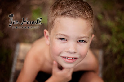 memphis kids photographer jen howell
