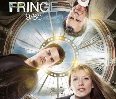 Fringe Season 3 Complete 720p BluRay