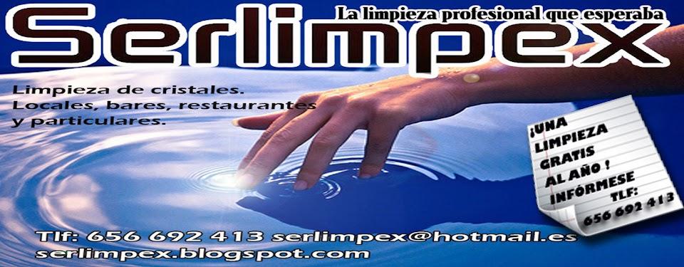 Serlimpex limpieza profesional para empresas y particulares for Empresas de limpieza para casas particulares