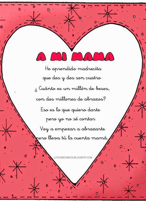 Frases Dia De La Madre: A Mi Mamá He Aprendido Madrecita