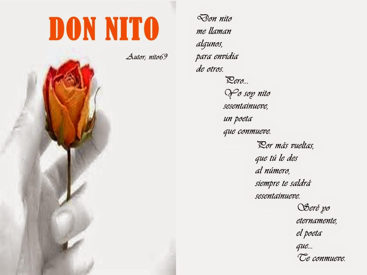 DON NITO
