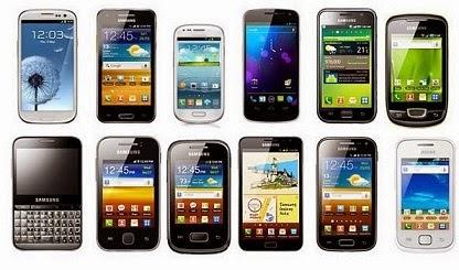 Harga HP Termurah Android