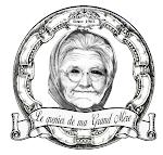 le grenier de ma grand-mère