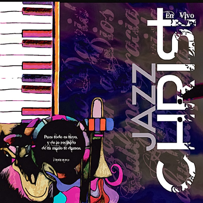 JazzChrist-JazzChrist En Vivo-