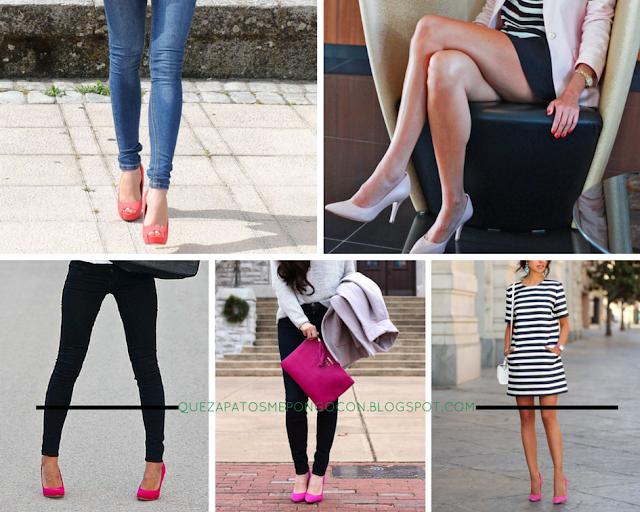 fotos de zapatos con tacones - Zapatos para lucir en tus quince Tacones y zapatillas